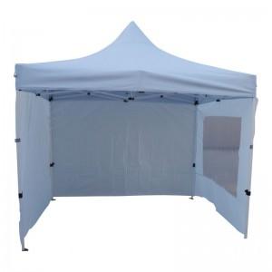 Easy up tent huren 3x3 partytentverhuur Enschede