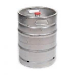 Fust bier van 50 liter huren in omgeving Twente