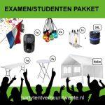 Huur het examenpakket in Twente