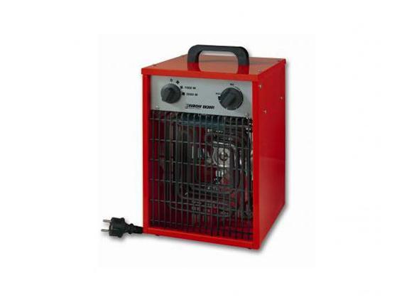 Elektronische heater huren Twente